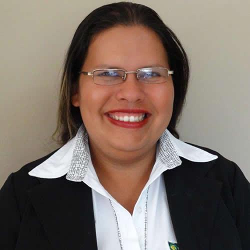 Cecília Barbosa Martins