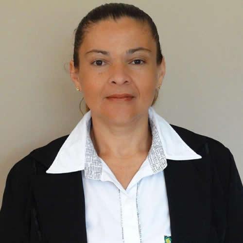 Maria José de Melo da Silva