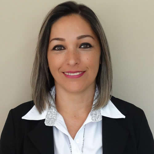 Rosangela Shirata