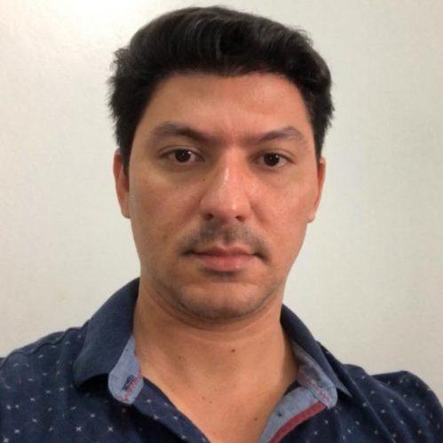 ROGÉRIO BATISTA NODIMATU