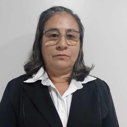 Isabel Franco Amorim